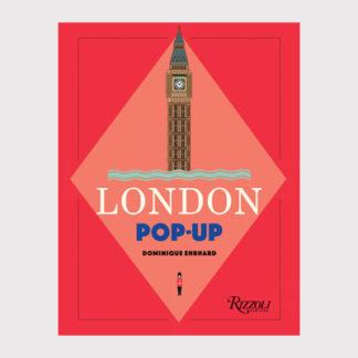 London pop-upLondon pop-up boek
