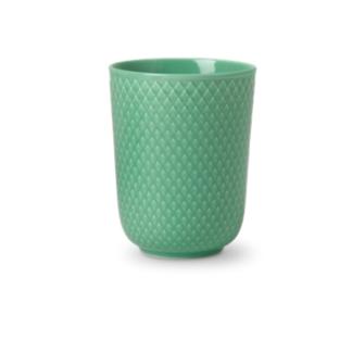 Rhombe MugRhombe mug - groen