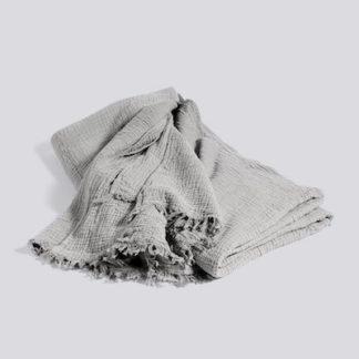 Crinkle Bedspreadcrinkle, bedspread, grijs