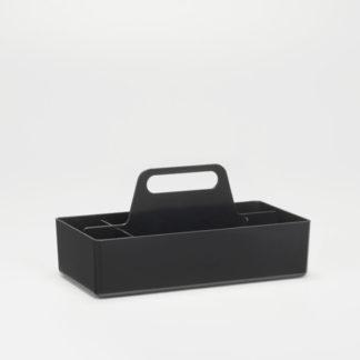 Toolboxtoolbox - zwart