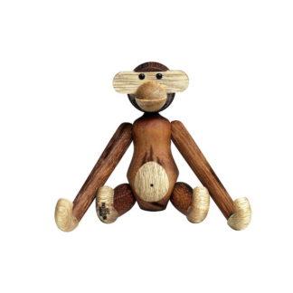 Monkeymonkey mini, teak/limba